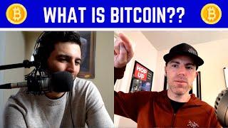 How Does Bitcoin Work?   005: Ryan Howell