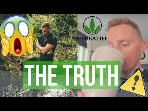 22 74 MB) SIDE-EFFECTS OF HERBALIFE PRODUCTS |IS HERBALIFE