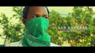 Реакция на ФИЛЬМ про GTA San Andreas! - Премьера 2019 (История Сан Андреас)