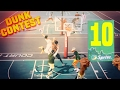 TINY SLASHER COMPETES IN A MYPARK DUNK CONTEST IN NBA 2K17!! TEAM FULL OF SLASHER'S GO CRAZY!!