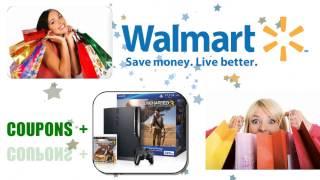 Playstation 3 Coupons Walmart
