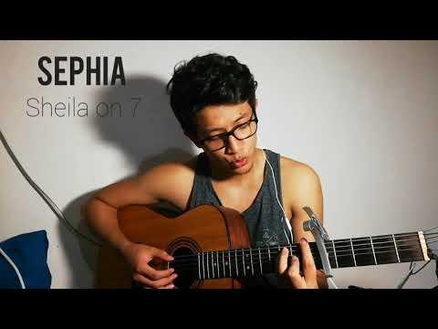 Sheila On 7 - Sephia (Cover by Hafiz Adha)
