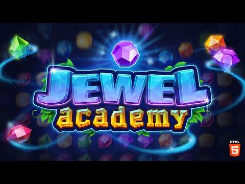 BoosterMedia Jewel Academy Trailer