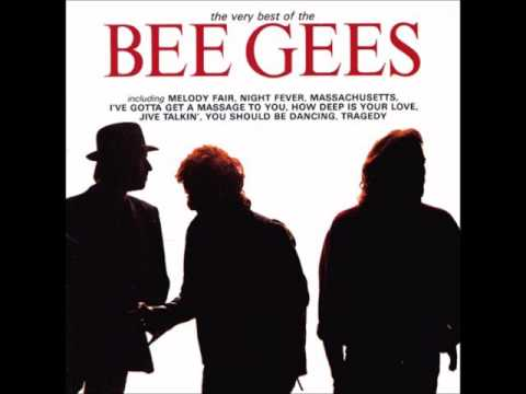 Bee Gees Emotion HQ Remastered Extended Version