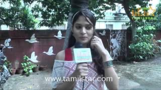 Gambar cover Saniya Thara at Mei Maranthen Movie Trailer Launch
