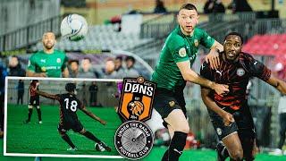 UNDER THE RADAR FC VS SE DONS! THE COMEBACK CUP!!!😤🏆