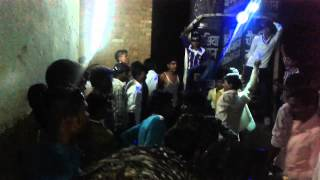 Dj dance on bhojpuri song (Arkestra dance in bihar)