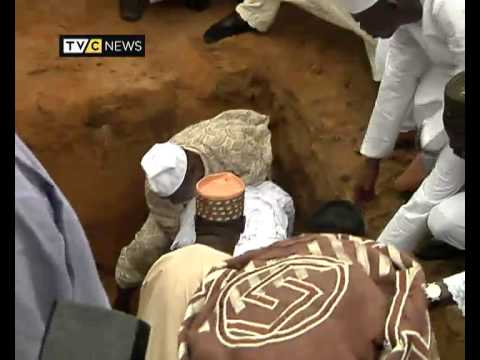 Abibat Mogaji Funeral