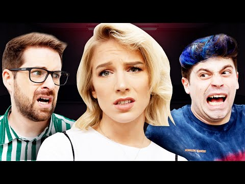 Courtney Makes Ian & Damien Go To Therapy