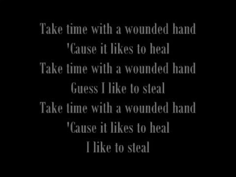 Stone Temple Pilots - Creep lyrics