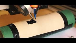 Inka Robotics Prototype v1.0