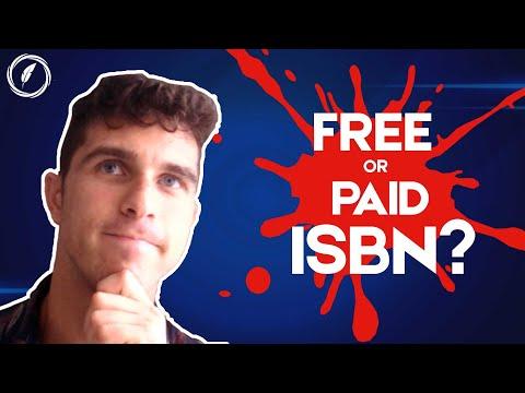 Should I Buy My Own ISBN?
