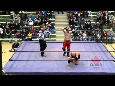 Fantastic Pro Wrestling !!  Bout 3, Part 2