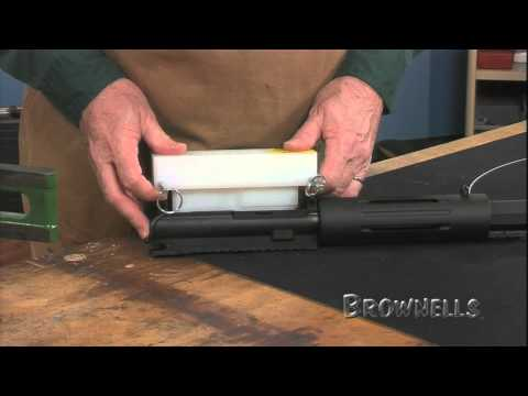 Brownells - AR-15/AR-Style .308 Upper Receiver Block