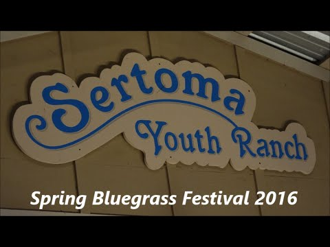 Sertoma Spring Bluegrass Festival