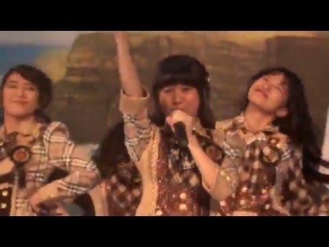 JKT48 - Manatsu no Sounds Good #HondaEvent