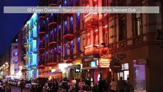 City Lights - Progressive Club Trance in the Mix