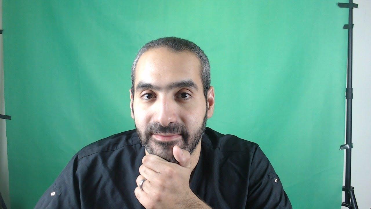 LIVE - تأخر الانجاب عند الرجال-  الاسباب و العلاج - د. احمد حسين