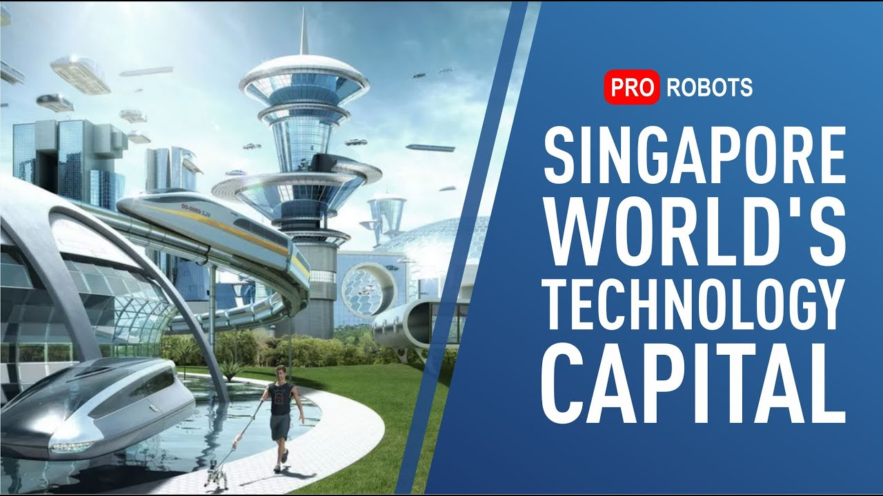 https://www.thefuturist.co/singaporesmartest-city-in-the-world-robots-and-technology-of-the-future-today/