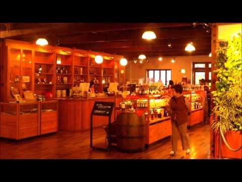 Yamazaki Whiskey Distillery, Osaka Prefecture