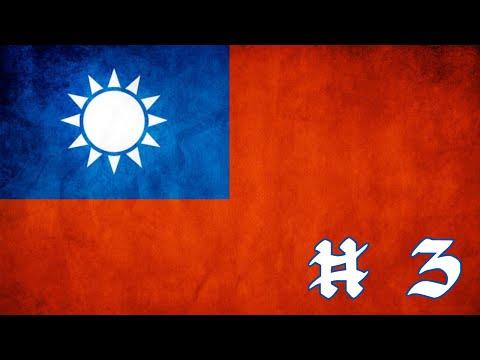 Superpower 2: Nationalist China   #3
