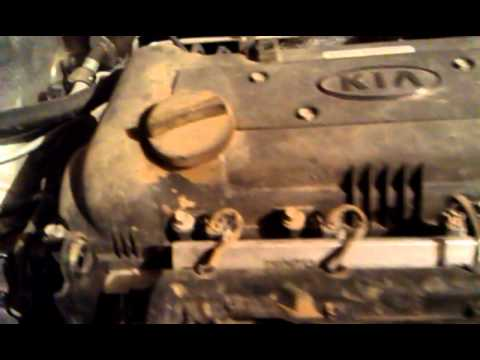 kia cerato engine noise | Kia Forum