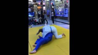 Galeria Handlowa Twierdza Zamość Judo Legion