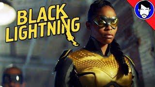 Black Lightning Episode 11 Review