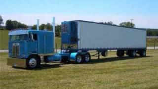 Show Truckin