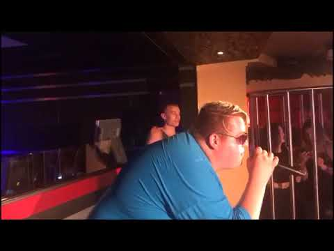 Hans Entertainment - 'Hoch Die Hände - Wochenende (#sotrue)' live