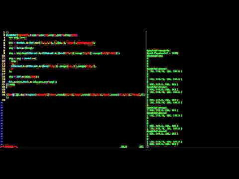 Live Coding Drone Practice 10/11/13