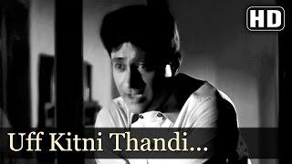Kitni Thandi Hai Ye Rut - Dev Anand - Simi Garewal - Teen Deviyan - Old Hindi Songs - S.D.Burman