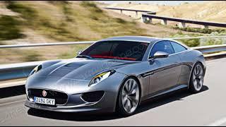 The Luxury 2019 Jaguar XJ Coupe Sport