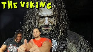 Viking Final Trailer - Russian Movie [REACTION]