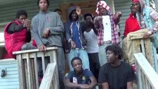 """HOT BLOCK ( GP - NOOKIE G - JOHNNY CASH) """" WE DONT PLAY THAT"""" PROD. BY JAY BEATS"""