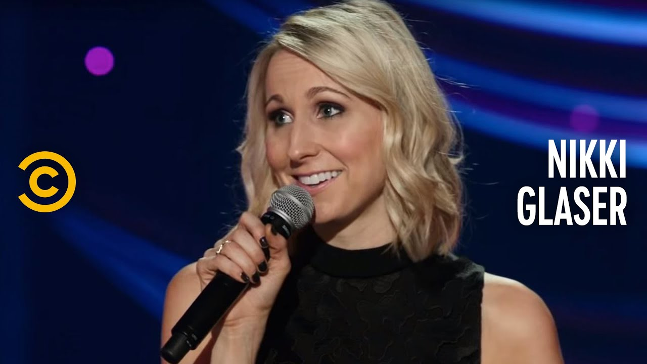 Nikki Glaser: Perfect - Reluctant Porn - YouTube