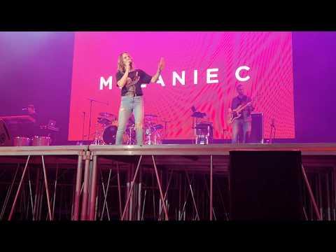 Melanie C - True Faith (Live in Bangkok 2018)