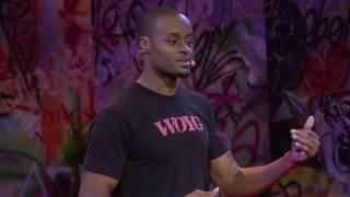 Too Much Confidence Is NOT Your Problem | Dre Baldwin | TEDxUNLV