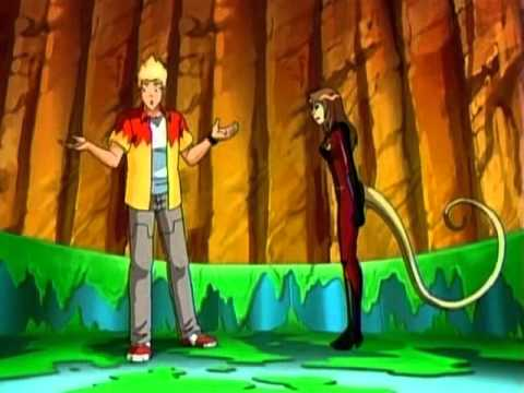 Martin Mystery Season 3 Episode 26: It's alive ( Part 2 of 2 )