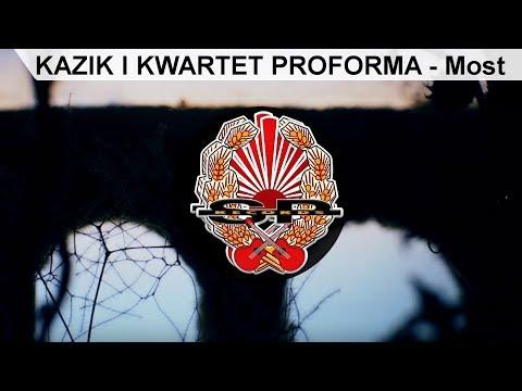 Most - i Kwartet ProForma