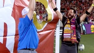 Maverik shoot-out contestant at RSL gets Nitro