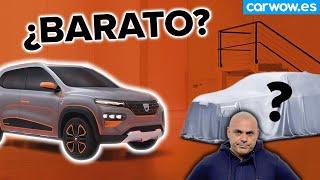 La estupidez del coche eléctrico… barato
