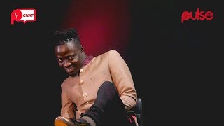 """Fancy Gadam """" I have more loyal fans than Shatta Wale, Sarkodie and Others"""""""
