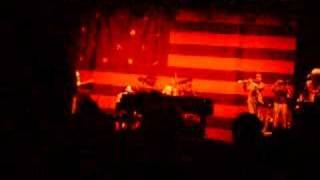 Rufus Wainwright 8/17/07 Do I Disappoint You