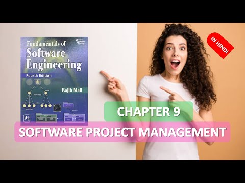 9 SOFTWARE ENGINEERING SOFTWARE PROJECT MANAGEMENT PART 1 IN HINDI