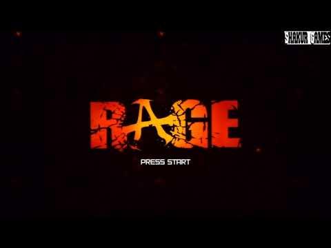 Authority Base — Rage Original Game Soundtrack — Rod Abernethy