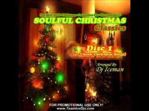 Youtube Soulful Christmas Music