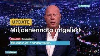 Frits Wester Vertelt Wat Er In De Miljoenennota Staat