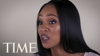 Dana Lewis, Crystal Washington On Speaking Out, Standing Up & Getting Justice | POY 2017 | TIME
