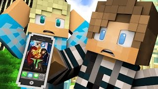 The Picture | Minecraft Side Stories The Big Move  [Ep.2 Minecraft Roleplay]